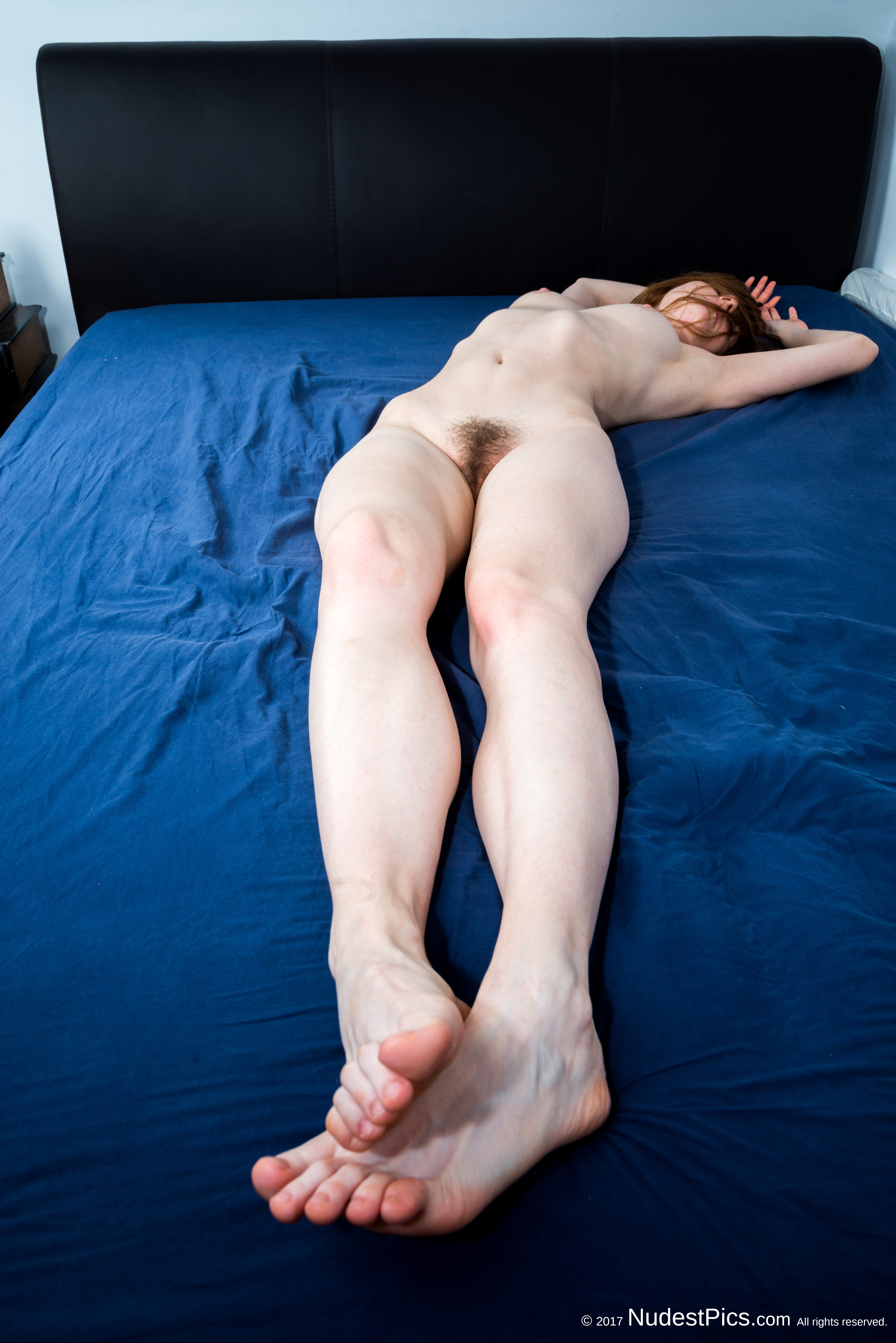 Naked Passionate White Tall Girl full HD